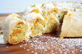 snake cake pistachio and orange infused m hanncha