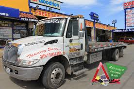 100 Free Tow Truck Service Ing Cordova Auto Center