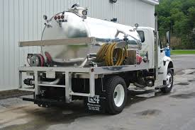 Portable Restroom Trucks Septic Trucks Trailers Slide In Tanks Parts ... Tank Truck Distributor Part Services Inc Freightliner Septic Tank Truck For Sale 1167 2013 Volvo Vhd84b200 Sewer Septic For Sale 261996 Miles Pin By Isuzu Trucks On Philippines 8000l Sewage Suction Used 2000 Sterling L7500 In Progress 450gallon Vacuum Only Service Slidein Unit 1978 Gmc 6500 Septic Tank Truck Item F7152 Sold Novembe 4000 Gallon Alinum Mounted A Peterbilt Youtube Intertional Tanker Central Sales 2500 Trucks Discount 2019 Nrr 289276 2008 Navistar 4400 2548