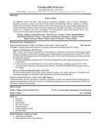 Resume Writers In Gaithersburg Md | Universal Network