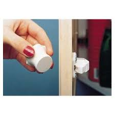 Magnetic Locks For Kitchen Cabinets by What Is The Best Child Proof Cabinet Lock Here U0027s The Answer