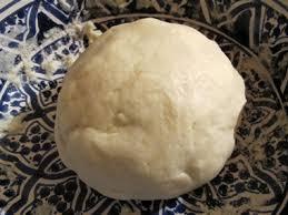 recette de la pâte à sel des ingrédients à la cuisson et à la