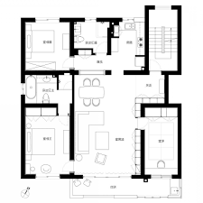House Plan Create Your Dream P On Kitchen Flooring Blueprint