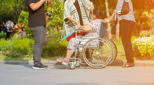 Are Geri Chairs Covered By Medicare by Medicare And Medicaid Leaves Of Absence Agingcare Com