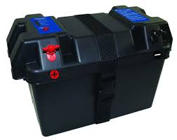 Amazon.com: UPG 40790 Black Marine Smart Box: Automotive Best Car Battery Reviews Consumer Reports Rated In Radio Control Toy Batteries Helpful Customer Titan U1 Tractor Batteryu11t The Home Depot Top 10 Trickle Charger 2018 Car From Japan Dont Buy A Until You Watch This How 7 For Picks And Buying Guide 8 Gps Trackers To For Hiking Cars More Battery Http 2017 Equipment Area 9 Oct Consumers