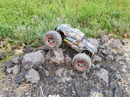 100 Rc Monster Truck Videos How Fast Is The Hosim RC RC Insiders