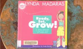Ready Set Grow Book Cover