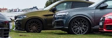 100 16 Inch Truck Wheels Vossen Luxury Performance Forged Flow Form Rims