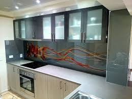 Original Glass Splashback Voodooglass Gold Coast
