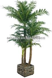 real looking 9 ft sago silk palm tree plant artificial tropical