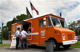 5 Best Food Trucks On Auburn's Campus - OneClass Blog