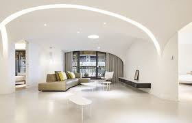 100 Apartments In Taiwan DomeShaped Ceilings Sunny Apartment Habitus Living