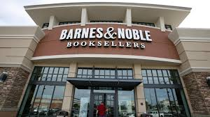 "Barnes & Noble s chief digital officer is ""meh"" on the threat of"
