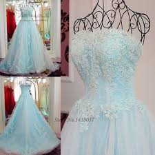 compare prices on light blue quinceanera dress online shopping