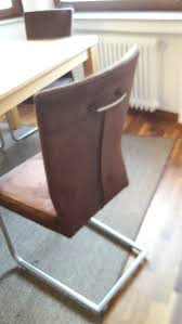 stühle 4 stück esszimmer
