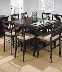 Jofran Bakers Cherry 6Piece CounterHeight Dining Set Dillards