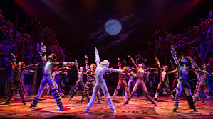 cats on broadway see how the critics greeted the broadway cats revival playbill