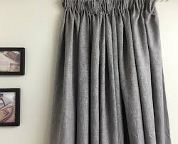 Thermal Lined Curtains Australia by Ready Made Thermal Curtains U2022 Grabone Nz