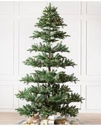 75 Balsam Hill Mountain Fir Artificial Christmas Tree