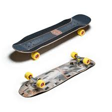 Loaded Overland Longboard Skateboard