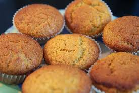 Eggless Pumpkin Muffins by And Then I Baked Vegan Pumpkin Muffins And Then I Cooked