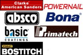 Pro Floor Supply professional flooring supplies and machine parts