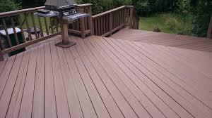 superdeck deck and dock elastomeric coating colors superdeck deck dock elastomeric coating on a 25 year deck yelp