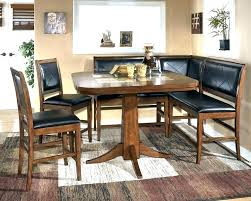 Dining Room Table Sets With Bench Seating Corner Set Furniture Sale