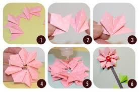 Diy Paper Crafts Stepstep