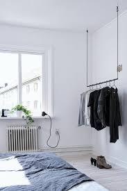 skandinavische kleiderstange ideen für 2018