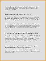 System Proposal Example Awesome Resume Template Samples Nanny Sample 0d