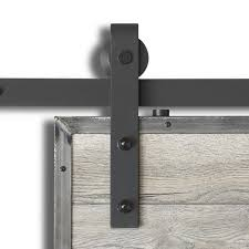 Colonial Elegance - Barn Door Kit - Barn Doors - Interior & Closet ... Barn Door Track Trk100 Rocky Mountain Hdware Contemporary Sliding John Robinson House Bring Some Country Spirit To Your Home With Interior Doors 2018 6810ft Rustic Black Modern Buy Online From The Original Company Best 25 Barn Door Hdware Ideas On Pinterest Diy Large Hinges For A Collections Post Beam Raising Ct The Round Back To System Bathrooms Design Bathroom Ideas Diy Rolling Classic Kit 6ft Rejuvenation