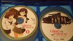 Pumpkin Scissors Manga Park by Your Anime Dvd Blu Ray Collection 2014 Other Anime An Forums