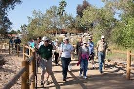 Boy Scout Christmas Tree Recycling San Diego by Santee Review New Trail Dedicated At Mast Park West