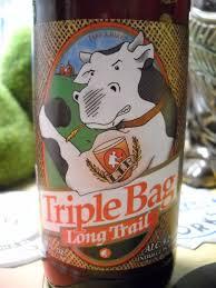 Long Trail Pumpkin Beer by Triple Bag Long Trail Brewing Company U2013 Beer In My Belly
