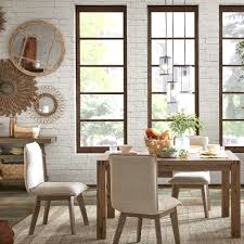 100 Zen Style Living Room Proven Dining Table Brown Interiors