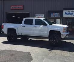 Tires, Lift Kits, Wheels & Upgrades In Richmond, KY | Miller's Built Vehicle Wraps Graphics And Lettering Tiger Wrapz Suspension Phoenix Automotive Expressions Tailgating Grills For Trucks With Football Season In Full Swing 2018 Colorado Midsize Truck Chevrolet Tires Lift Kits Wheels Upgrades Richmond Ky Millers Built Mudders Wash 25 Mckenzie Cres Red Deer County Ab T4s 2h4 Battle Armor Designs The Difference Best Silverado 1500 Pickup Restyling Transform Vehicles No Paint Damage Designer So Classy Dodge American Classic Calassic Spotted At Sema2017 This Awesome 1957 Chevy Montage Was An All