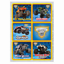 Monster Jam Invitations Inspirational Monster Jam Truck 3d Party ... Gallery Monster Truck Party Favors Homemade Decor Jam Party Favor Birthday Pinterest Bags Supplies Invitations 8 Includes Dinner Plates Its Fun 4 Me 5th Invitation Printable Invite Jam Gravedigger Ideas Photo 3 Of 10 Catch New 329 Best Monster Truck Food Labels Race Nestling Reveal