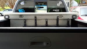 100 Flush Mount Truck Tool Box Ultimate Tailgaters Tool Box Build Ford F150 Forum Community Of