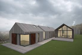 100 Rubber House Dungeness Vertical Timber Clad Roof Roofing Tiling Slating