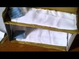 tuto comment faire un lit superposé pour mh