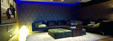 mood lighting ideas living room led gray rooms create the union