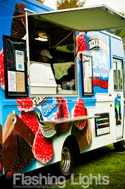 100 Border Grill Truck Ben Jerrys Food On The Event Lawn Food S Food