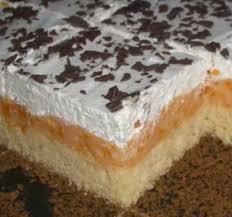 mandarinen buttermilch kuchen