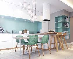 Kitchen Decoration Color Trends And Ideas 2018