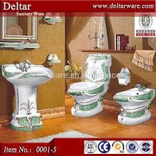 wc badezimmer im edlen dekorations stil wc wc suite im italienischen klassischen design buy edle toilette dekoration italienisches design wc