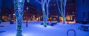 Christmas Tree Shop Portland Maine by Winter Retreats In Portland Maine Things To Do And Winter Festivals