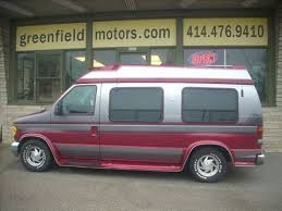 1993 Ford E 150 For Sale In Milwaukee WI