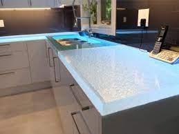 104 Glass Kitchen Counter Tops Tops For Bar Bathroom Cbd