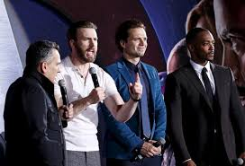 Avengers Infinity War Spoilers Team Cap Stays Undercover In Scotland